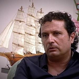"""Francesco Schettino al telefono con Vespa: """"Mai sottratto a responsabilità"""""""