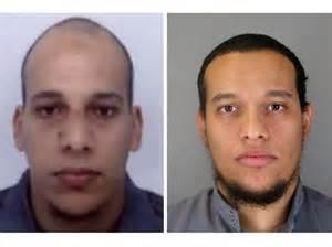 Charlie Hebdo, Said Kouachi sepolto in segreto e in una tomba anonima a Reims