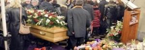 Dario Menandro muore per infarto mentre è al funerale del cugino