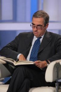 Presidente della Repubblica, Gasparri: Mattarella sì, Prodi mai, Veltroni forse