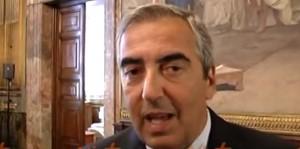"Maurizio Gasparri: ""Dopo i rom di Marini, i cinesi di Burlando e Paita"""