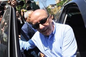 Francantonio Genovese, Cassazione decide per il ritorno in carcere