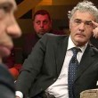 Massimo Giletti a Ballarò, su Twitter sfottò per lui e Alessandra Moretti