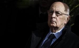 """Mattinale FI: """"Napolitano vuole escludere Berlusconi da trattative Quirinale"""""""