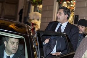 """Quirinale, Renzi-Forza Italia c'è accordo. """"Politico alla quarta votazione"""""""