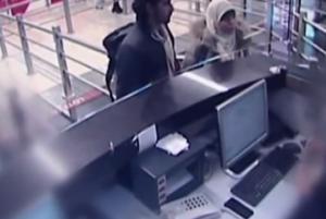 Hayat Boumeddiene, la fuga in Siria della complice di Amedy Coulibaly VIDEO
