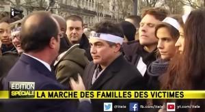 Charlie Hebdo. 007 prepensionati da Hollande,  terroristi senza controllo