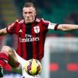 Milan-Atalanta, screzio Cerci-Abate: rossoneri fischiati dai tifosi