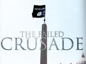 Jihad vince se vincono sottomissione e auto censura. Tempesta perfetta su Europa