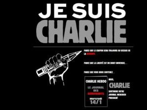 Charlie Hebdo in edicola mercoledì 14 gennaio: un milione di copie
