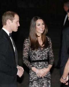 """""""Kate Middleton morirà come Lady Diana"""": l'oscura previsione di un sito di gossip"""