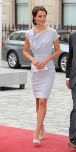 Kate Middleton, basta figli. Troppa nausea, dopo il secondo smette