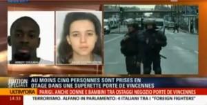 Charlie Hebdo, la banda dei 6 complici