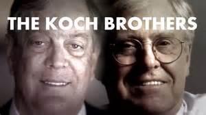 I fratelli Koch