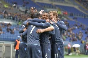 Lazio-Napoli 0-1: pagelle, VIDEO gol. Higuain al top, Djordjevic e Klose flop