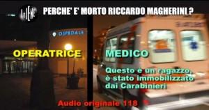 Le Iene, perché è morto Riccardo Magherini? VIDEO