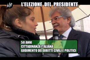 Le Iene, quali sono requisiti elezione presidente della Repubblica?