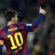 Leo Messi 5