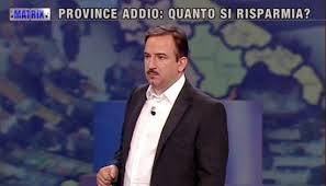 Luca Telese a Matrix