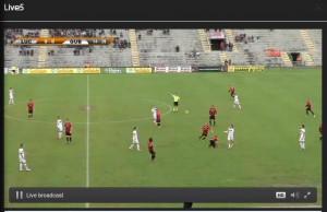 Lucchese-Gubbio: diretta streaming su Sportube.tv, ecco come vederla