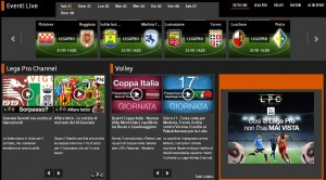 Lucchese-Prato: diretta streaming su Sportube.tv, ecco come vederla