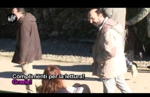 Maccio Capatonda e la pillola di Italiano medio a Le Iene VIDEO