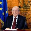 Giancarlo Magalli presidente della Repubblica. Non si ritira. Al Fatto han paura