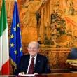 Quirinarie Fatto Quotidiano: Giancarlo Magalli batte anche Stefano Rodotà