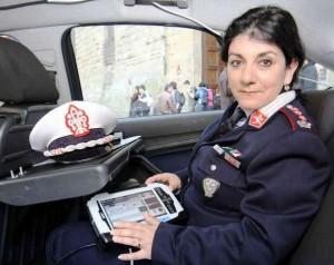 Guarda la versione ingrandita di Antonella Manzione: è stata lei a inserire la norma fiscale che salva Berlusconi?
