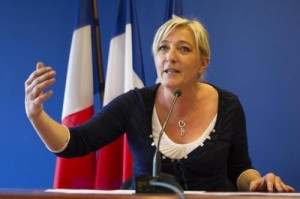 Le Pen vota Tsipras e anche Salvini vota per Syriza