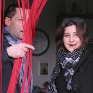 """Vanezza Marzullo: """"Non siamo responsabili del nostro rapimento"""""""