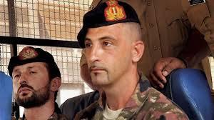 Marò, altro rinvio. Decisione su rientro Massimiliano Latorre mercoledì