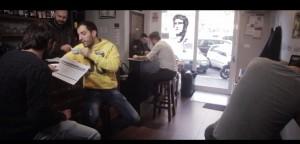 VIDEO YouTube Romanzo Quirinale, Massimo Ferrero vs Giancarlo Magalli