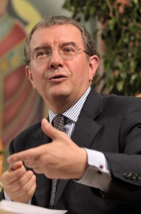 Massimo Mucchetti (foto Lapresse)