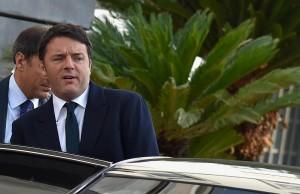 """Matteo Renzi: """"Condotte operazioni anti-terrorismo con altri paesi"""""""