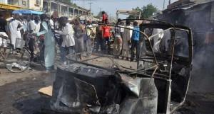 Bambina kamikaze in mercato: 10 morti. Orrore Boko Haram in Nigeria