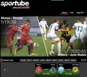 Monza-Renate: diretta streaming su Sportube.tv, ecco come vederla
