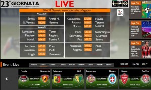 Monza-Südtirol: diretta streaming su Sportube.tv, ecco come vederla