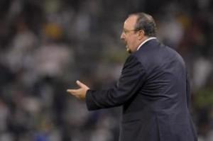 """Calciomercato Napoli, Rafa Benitez: """"Club cresce anche senza me"""""""