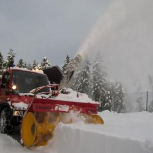 Meteo, previsioni sabato 17 gennaio: neve al Nord, pioggia sul Tirreno