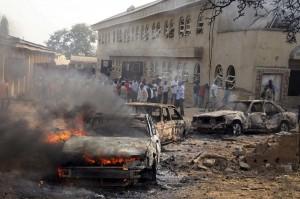 Nigeria, altre 2 bimbe kamikaze al mercato. Nuovo orrore Boko Haram: 3 morti