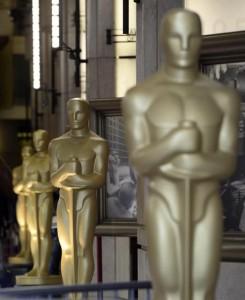 "Il premio ""Oscar"""