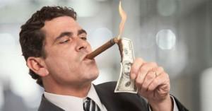 2016, ricchezza 1% Paperoni supererà restante 99%. Grandi disuguaglianze report