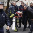 Charlie Hebdo, VIDEO YouTube: terroristi uccidono poliziotto in diretta23