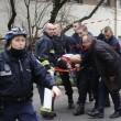 Charlie Hebdo, VIDEO YouTube: terroristi uccidono poliziotto in diretta20