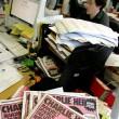 Charlie Hebdo, VIDEO YouTube: terroristi uccidono poliziotto in diretta7