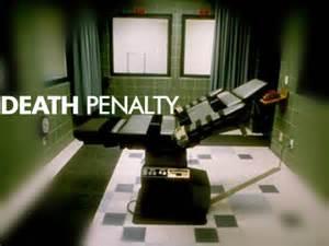 Una cella della morte