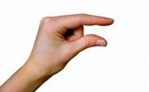Lunghezza peni: oggi più corti (1-2 cm) rispetto a 100 anni fa