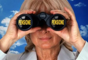 Prima di toccare la nostra, togliete la pensione a chi non se l'è pagata