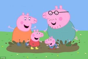 Peppa Pig, Islam offeso. Oxford: maiali e salcicce via dai libri